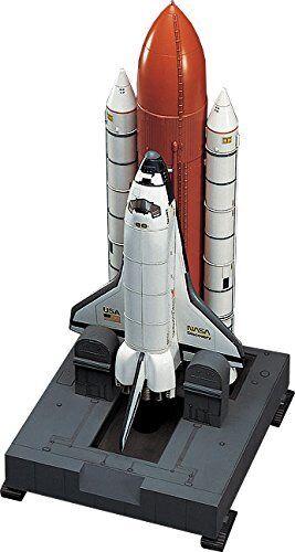 Hasegawa 29 Space Shuttle Orbiter Lancio Supporto 1 200 Scala Kit