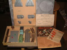 SCHUCO VARIANTO, VINTAGE 1953 3010C SET! ALL PERFECTLY WORKING & W/ORIGINAL BOX!