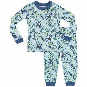 6f56b59d1150 George Pig Pyjamas