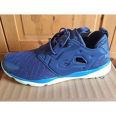 Reebok Classic Furylite TM Größe 44 Herren Sneaker Sportschuhe NEU