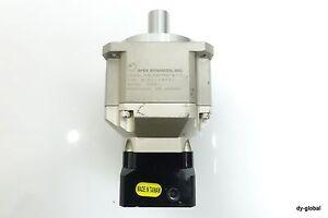 Servo-Motor-Gear-Box-Dent-AB090-030-S1-P1-RATIO-30-1-APEX-Reducer-RED-I-99-1K11