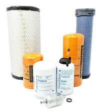 Cfkit Maintenance Filter Kit Forcase 90xt 95xt Skid Steers With4bt39 Engine