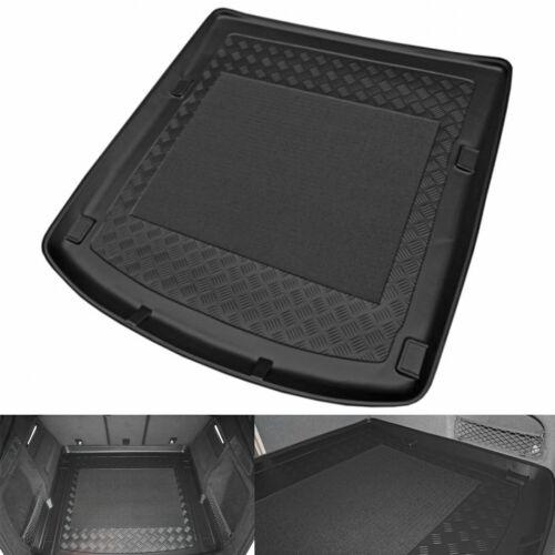 Para dacia dokker a partir de 2012-original TFS premium tapiz bañera antideslizante maletero