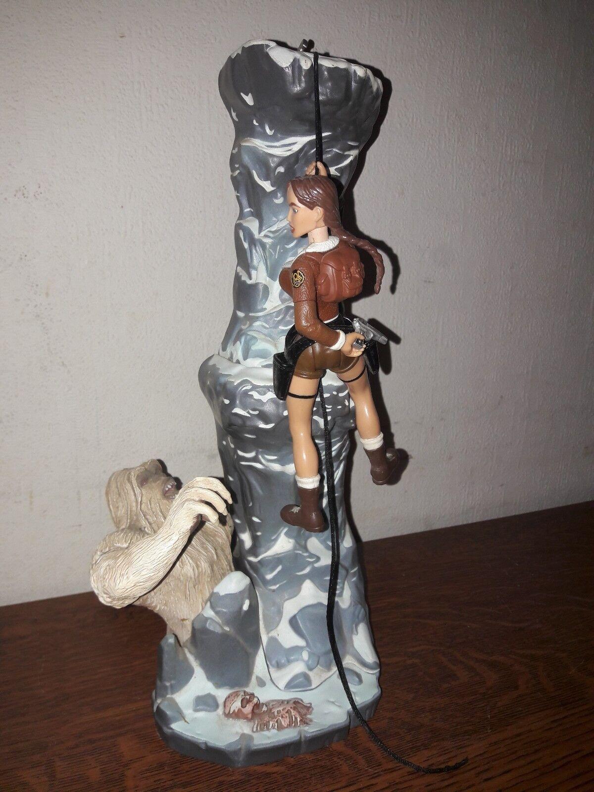 Figurine Tomb Raider Lara Croft 1999