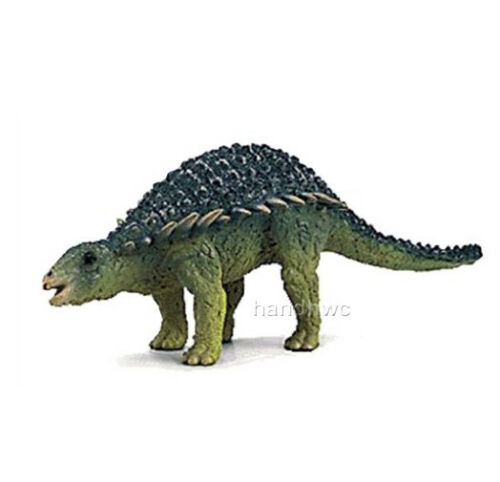 NIP Schleich 16420 Sauropelta Model Dinosaur Figurine Toy Retired 2004