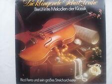 Ricci Ferra und sein großes Streichorchester - Die klingende Schatztruhe