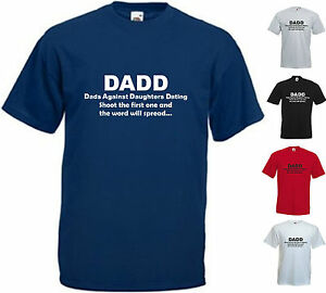 dads against daughters dating t shirt uk 36 genius gifts for the dad who says he doesn  what can you do for the dad who doesn't want anything  if your dad loves cards against humanity and also.