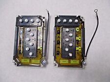 2 CDI Switch Box 50-200HP Mercury Outboard Motor 332-7778 Switchbox (A661)