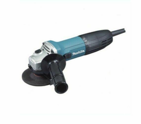 Makita Grinder GA4030 4'' Tool Tools_EU