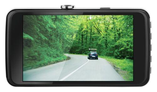 Motorola MDC400 HD 720p cámara Dash 4 Pulgadas-GO61.