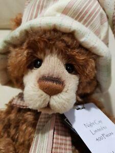 Charlie bears Night Cap LE  138/400