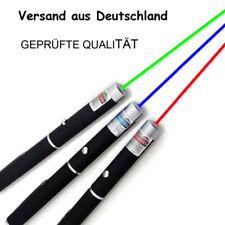 3 x Laserpointer GRÜN✔ROT✔BLAU✔  NUR  13,99€
