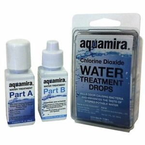 Aquamira-Hoch-Effektive-Chlorine-Kohlendioxid-Wasser-Kur-Tropfen-120-Liters