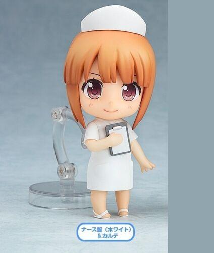 Good Smile Nendoroid More Dress Up Clinic Female Nurse White Clipboard Figure