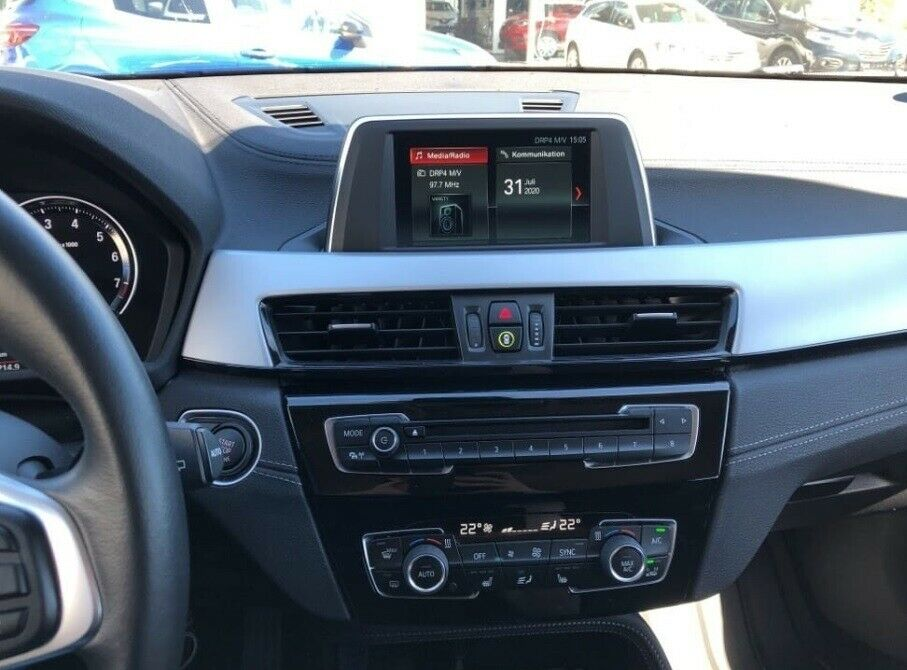 BMW X2 2,0 sDrive20i aut. - billede 5
