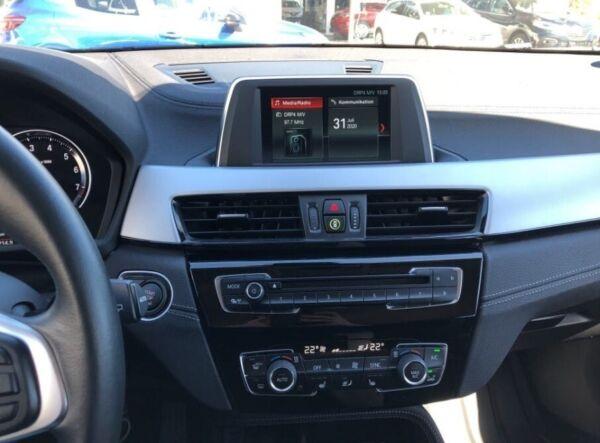 BMW X2 2,0 sDrive20i aut. billede 5