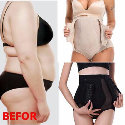 Ladies Women Best Plus Size Shapewear Body Waist Shaper Belly Control Underwear