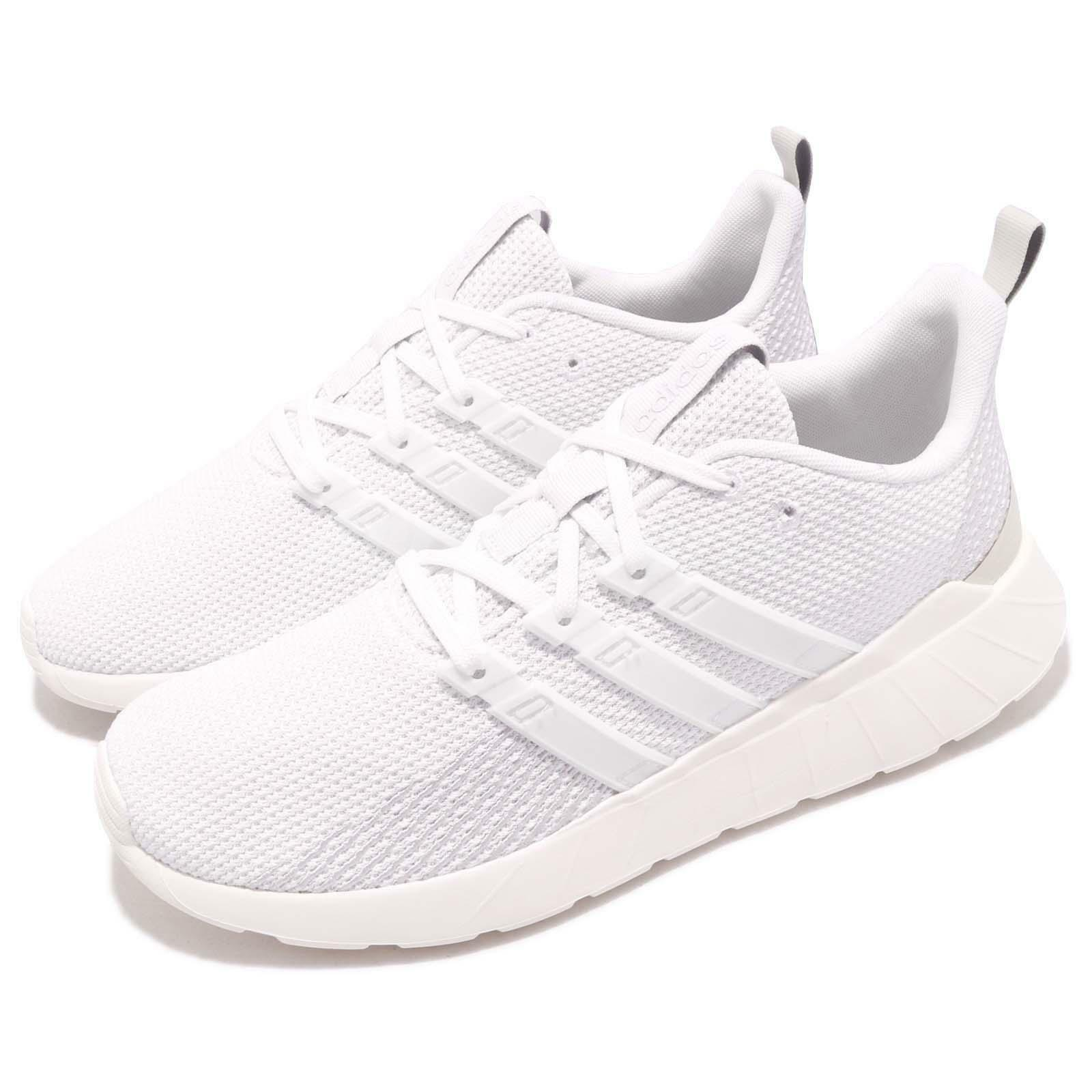 Adidas Neo Questar Flow Raw White Men Running Casual shoes Sneakers F36256