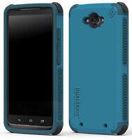 Puregear Dualtek Caribbean Blue Case For Motorola Droid Turbo Xt1254 on sale