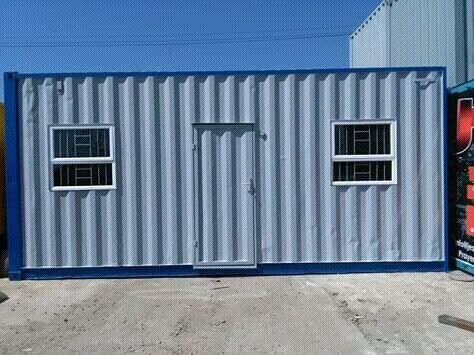 ECL Parkhomes and Container sales