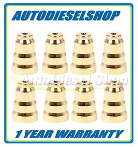 94-03 Ford 7.3 7.3L Powerstroke Fuel Injector Oring Set With Injector Sleeves