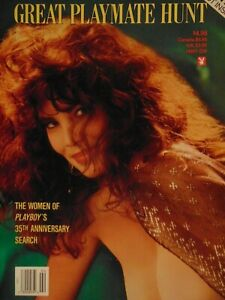 Playboy-039-s-Great-Playmate-Hunt-February-1989-Shauna-MacLaren-Premier-issue-3538