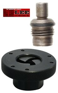 Lee 3 Jaw Chuck Case Spinner Stud w//Drill Shank Any Electric Drill 90607