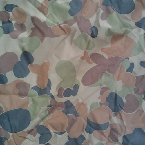 AUSTRALIAN ARMY BIVY BAG AUSCAM MEDIUM 205X80X70CM WATERPROOF//BREATHABLE MOZ NET