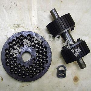 Koller Roller 150mm für Pelletpresse Pellet press Pellet mill