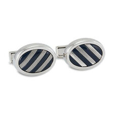 Montblanc Creative Oval Cuff Links 111322