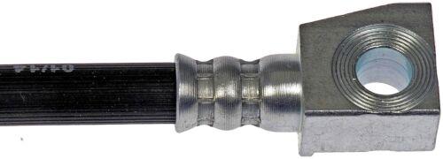 Brake Hydraulic Hose Rear Right Dorman H621321 fits 03-06 Jeep Wrangler