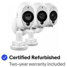 Refurbished Swann Smart Security Camera Kit: 1080p Full HD Wireless Security
