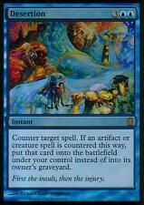 Deserción foil | nm | Commander 's arsenal | Magic mtg