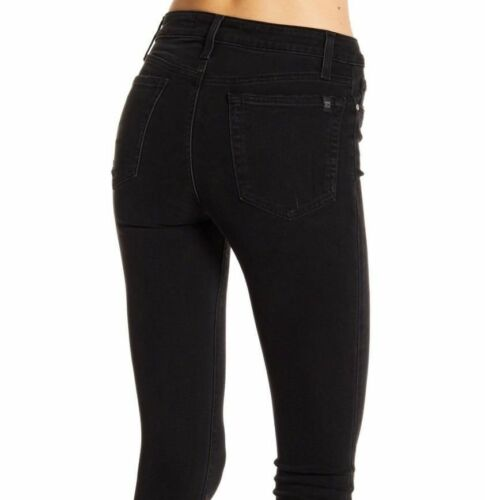 Jeans The Hi stretch Blondie Sz30 Joe's Polsino Charlie rise Tilda Asimmetrico Nwt fwAFqF