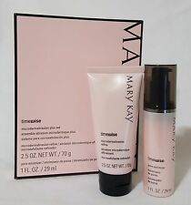 Mary Kay TimeWise Microdermabrasion PLUS Set (Refine + Pore Minimizer), NIB!!!