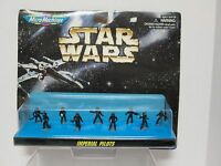 Hasbro Micro Machines Star Wars Imperial Pilots Figures Set Toys