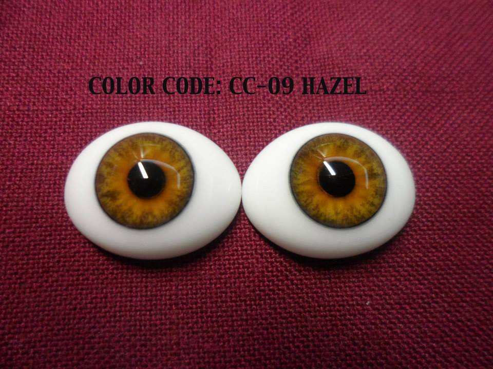 Glass Doll Eyes SALE  5 pair for 72.00  FREE SHIPPING You Choose color and Größe