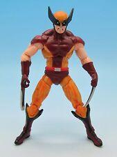 """Marvel Universe Wolverine (Uncanny X-men Pack) 3.75"""" Action Figure"""