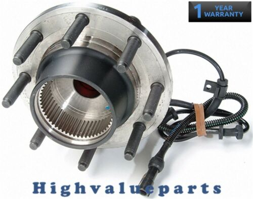 Front Wheel Bearing /&Hub Assembly for Ford Excursion F-250 350 Super Duty 515020