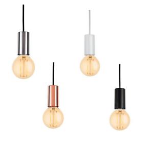 Image Is Loading Firstlight Berkeley Pendant With Led Vintage Filament Lamp