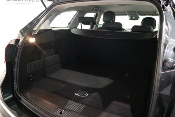 Opel Astra 1,4 T 140 Sport ST - billede 4