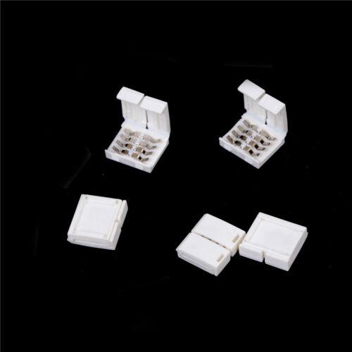 5x4pin 10mm Free Schweißverbinder LED-Streifen-Steckverbinder FT WQ