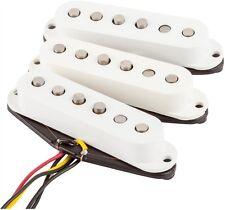 Genuine Fender Tex-Mex™ Strat Stratocaster Guitar Pickups 099-2131-000