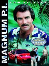 MAGNUM P.I. SEASON 3 New Sealed 3 DVD Set