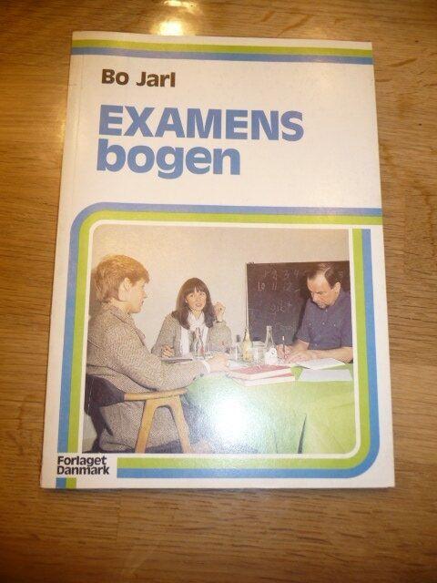 Examens bogen, emne: organisation og ledelse