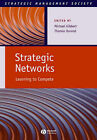 Strategic Networks: Learning to Compete by John Wiley and Sons Ltd (Hardback, 2006)