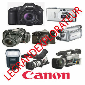 canon dm gl2 xl1 e s xl2 e xm2e xm2 e repair parts service manual rh ebay com Canon PowerShot S2 Is Driver Canon PowerShot S2 Is Troubleshooting