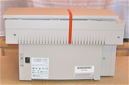 HP 1170CXI OfficeJet Pro All-In-One Inkjet Color Printer Copy Scan Print WELBILT