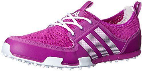 Adidas Damenschuhe W Schuhe- CC Ballerina II Golf Schuhe- W Pick SZ/Farbe. 69d42f