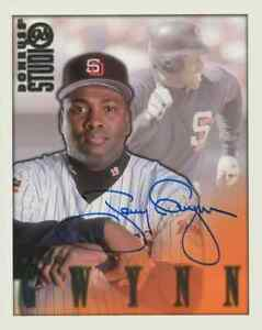 Tony-Gwynn-8x10-SIGNED-PHOTO-AUTOGRAPHED-HOF-PADRES-REPRINT